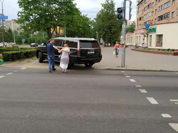 П...р припарковался Неправильная парковка, Доброта, Помощь, Минск, Мажоры
