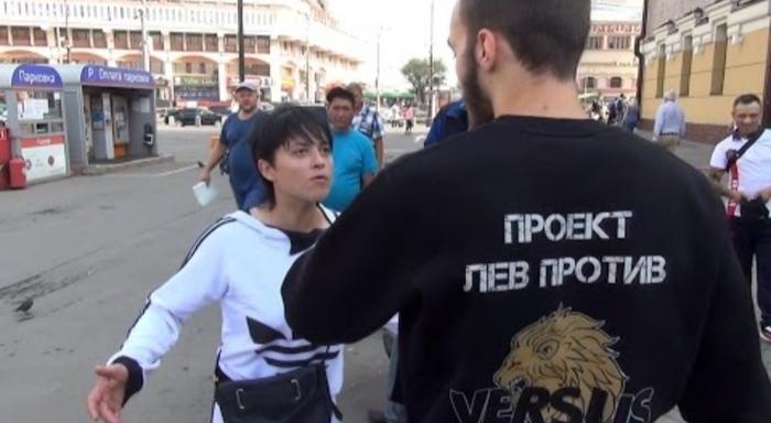 В Москве муниципальный депутат пожаловался в прокуратуру на движение «Лев против» Лев против, Депутаты