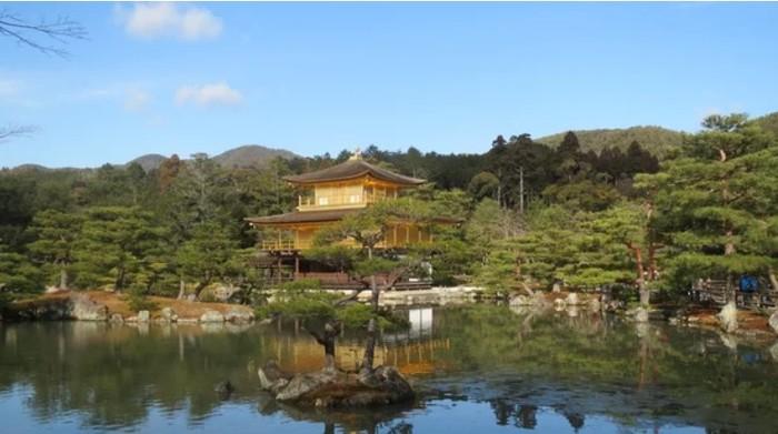 В Киото одним днем. Япония, Киото, Отпуск, Путешествия, Длиннопост, Впечатления