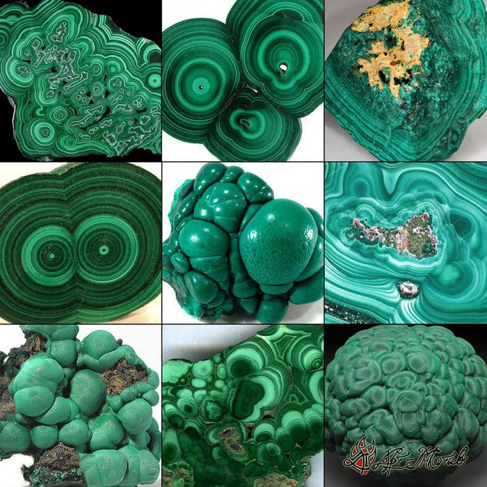 Малахит, псевдомалахит и имитация - как разобраться Рукоделие, Малахит, Камень, Натуральные камни, Драгоценные камни, Полудрагоценные камни, Артмотив, Самоцветы, Длиннопост