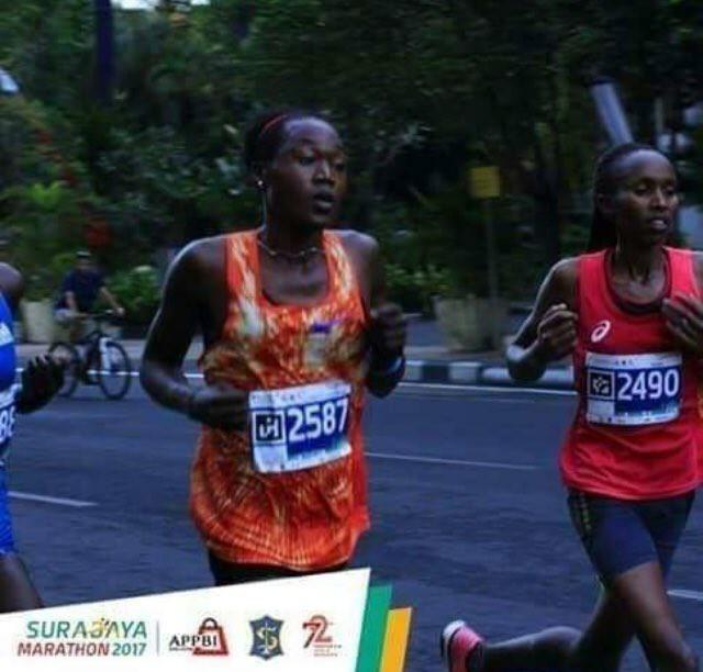 Кенийская бегунья, дисквалифицированная за допинг, оказалась мужчиной Спорт, Допинг, И так бывает!, Интересное, Длиннопост
