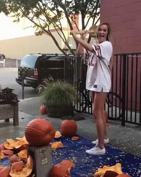 Хеллоуинские традиции