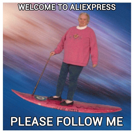 ALIEXPRESS-ЭКСКУРСИЯ: 40+ СТРАННЫХ ТОВАРОВ AliExpress, Странные вещи, Гифка, Длиннопост