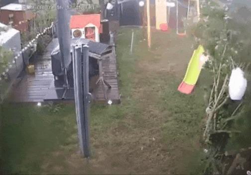 Что же происходит внутри торнадо?