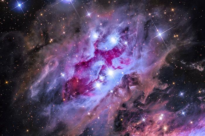 Звёздное небо и космос в картинках - Страница 38 1568796752128617962