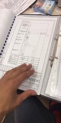 Как не надо делать проекты Проект, Проектирование, Документы, Гифка