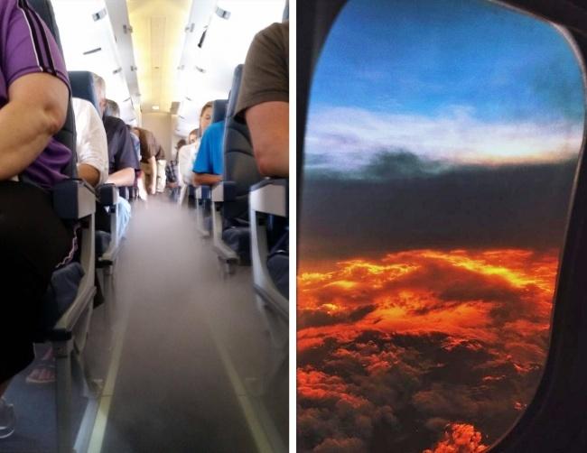 16 любимых вопросов пассажиров, на которые отвечает пилот самолета Интересное, Полет, Гражданская авиация, Длиннопост, Самолет