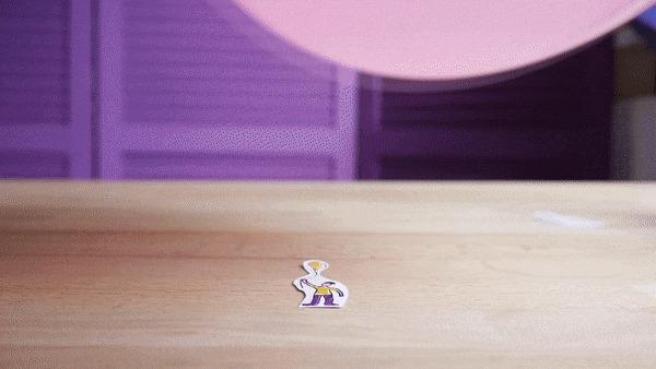 Эксперименты с детьми: из г**на, палок и синей изоленты - выпуск 2 Эксперимент, Опыт, Физика, Дети, Занятия, Веселье, Гифка, Длиннопост