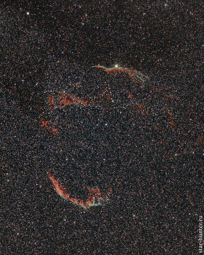 Звёздное небо и космос в картинках - Страница 2 1572200265152076246