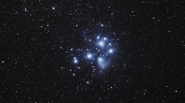 Звёздное небо и космос в картинках - Страница 3 157218494419633344