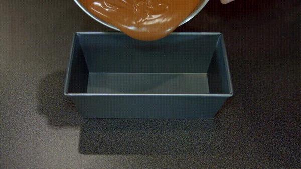 Шоколадный мусс Шоколадный мусс, Шоколад, Мусс, Рецепт, Видео рецепт, Десерт, Гифка, Длиннопост