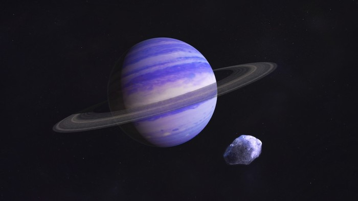 Звёздное небо и космос в картинках - Страница 3 1572959166127456254
