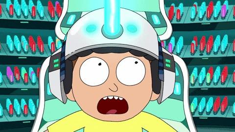 Вышли обзоры первой серии 4 сезона «Рика и Морти»: критики в восторге Рик и Морти, 2x2, Сыендук, Гифка, Длиннопост