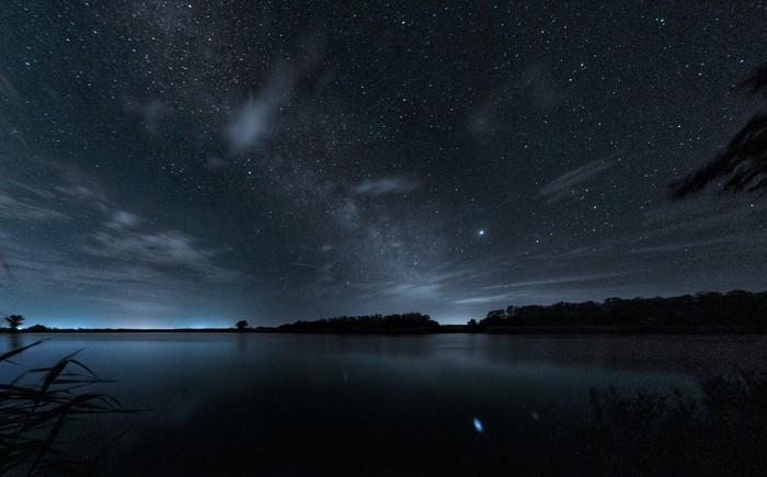 Звёздное небо и космос в картинках - Страница 3 1573714439198323903