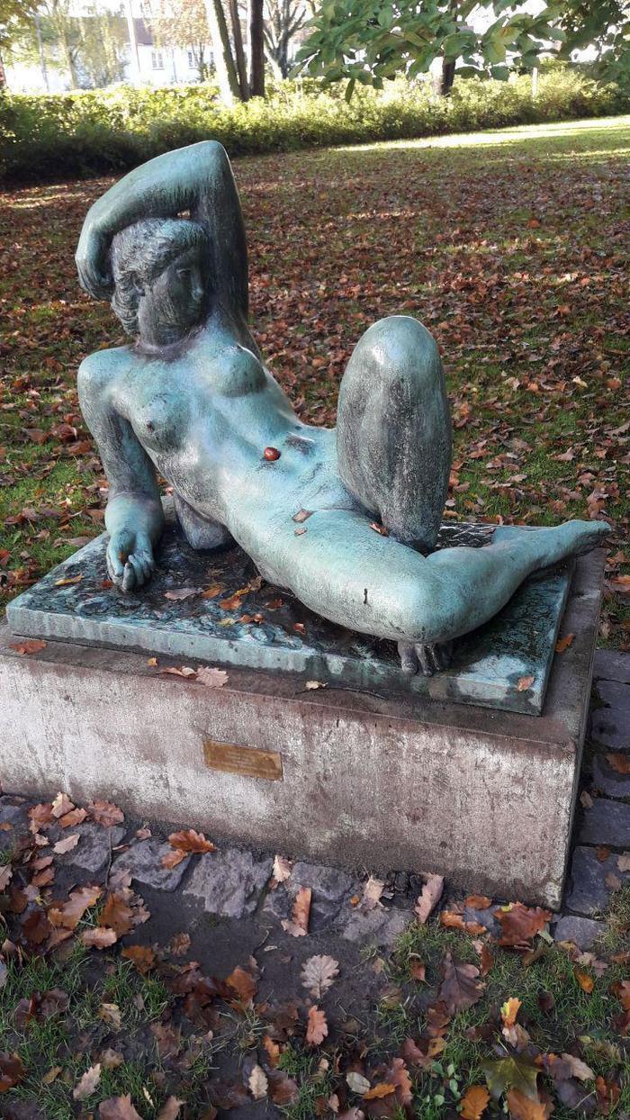 Жизнь в Дании, часть 1 Дания, Переезд, Длиннопост