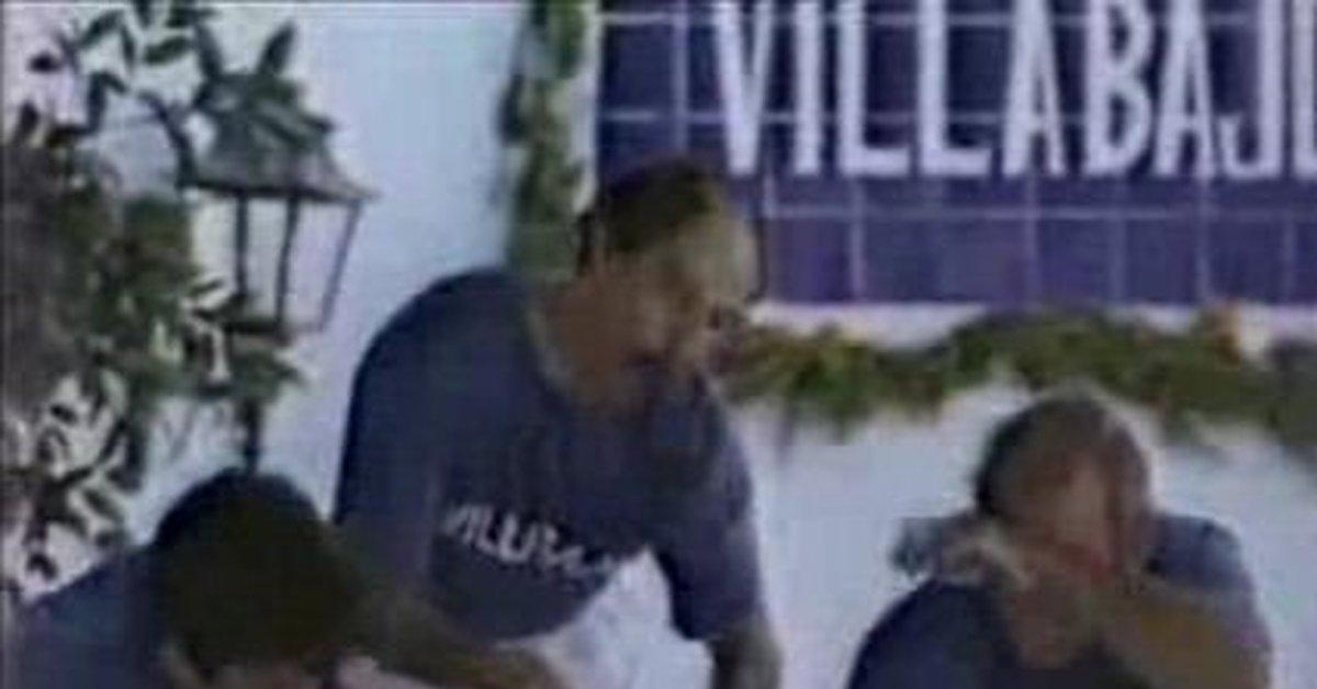 Вилларибо и виллабаджо картинки