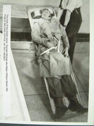Никогда не сдавайся! История англичанина, который умер и обманул Гитлера. История, Вторая мировая война, Спецслужбы, Дезинформация, Длиннопост