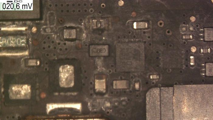 Таких ремонтов вы ещё не видели. Макбук про 13 искупался в бассейне. Часть 1 Ремонт техники, Залитик, Macbook, Пайка, Мат, Мат, Видео, Длиннопост