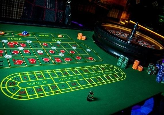 Американские i казино казино собрание работа