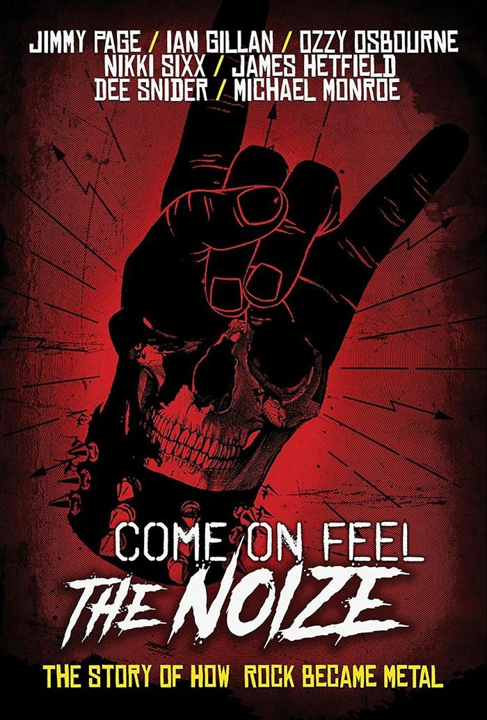 Новый фильм о истории рок музыки Рок, Трейлер, Документальный фильм, История рока, Видео, Длиннопост