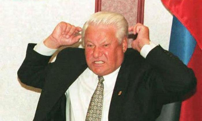 ТОП-10 пьяных выходок Бориса Ельцина Борис Ельцин, Алкоголь, Поступок, Пьяные выходки, Политики, Негатив, Интересное, Случаи, Длиннопост