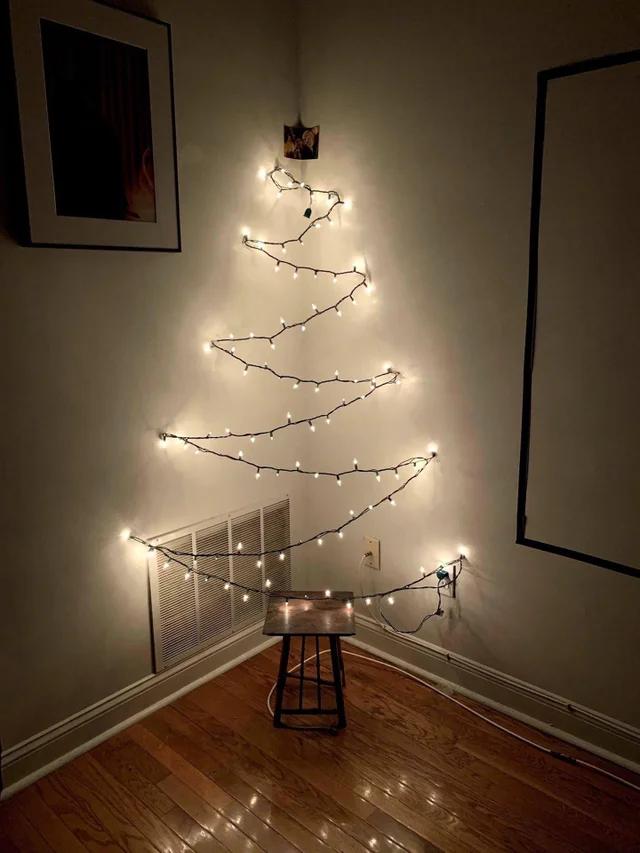 Как сэкономить на новогодней ёлке