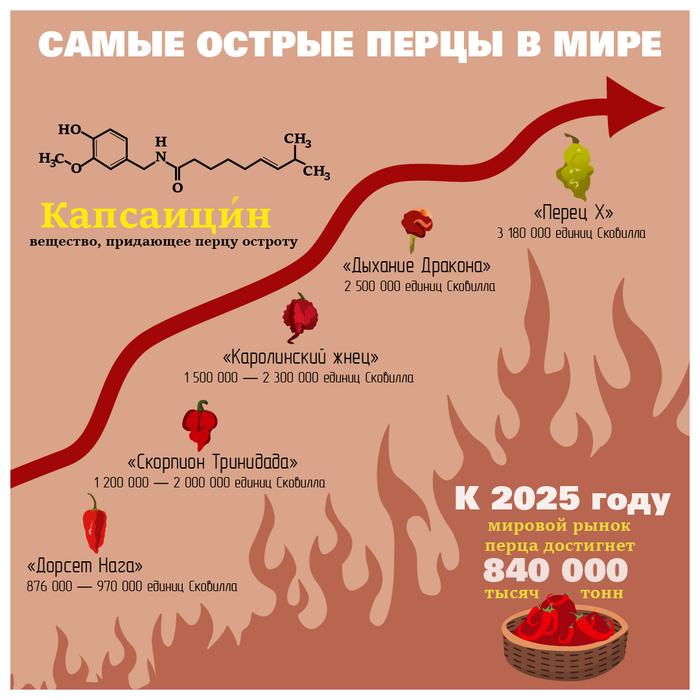 QuotОстрая инфографикаquot