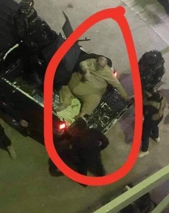 В Мосуле силы безопасности Ирака задержали муфтия ИГИЛ Шифа аль-Нима Борьба с терроризмом, Новости, Длиннопост, Мосул, Муфтий, ИГИЛ, Задержание, Ирак