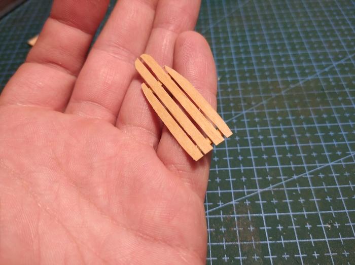 Первый опыт постройки модели шлюпки Длиннопост, Шлюпка, Своими руками, Дерево, Работа с деревом, Рукоделие с процессом