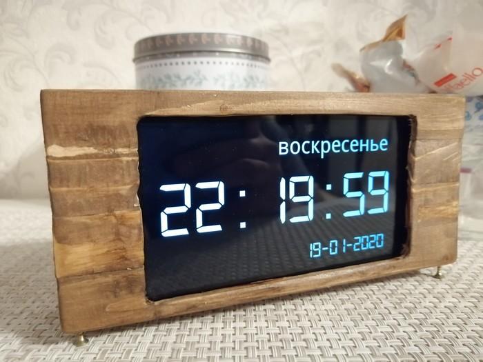 Вариант использования старого смартфона Крафт, Смартфон, Рукоделие, Колхозинг, Часы, Длиннопост, Рукоделие с процессом
