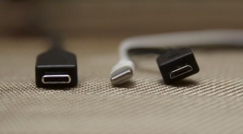 Apple: стремление к единому зарядному устройству убивает инновации Apple, Инновации, Евросоюз, Комиссия, Новости, USB