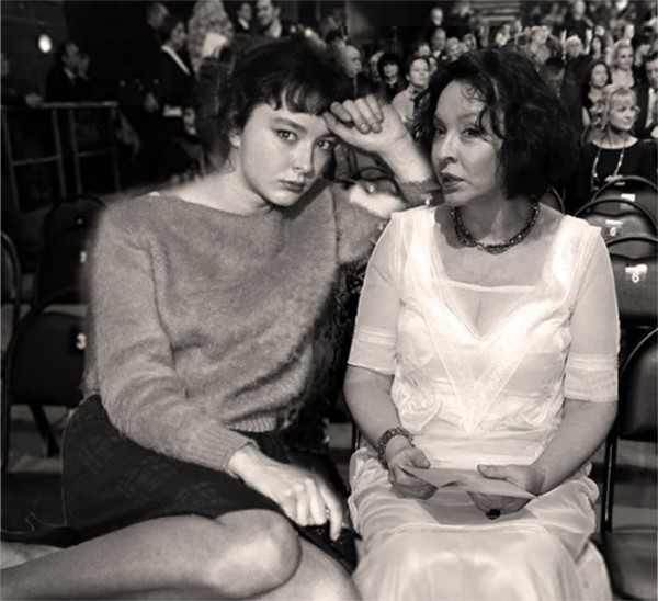Время. Актеры и актрисы советского кино Прошлое, Советское кино, Длиннопост