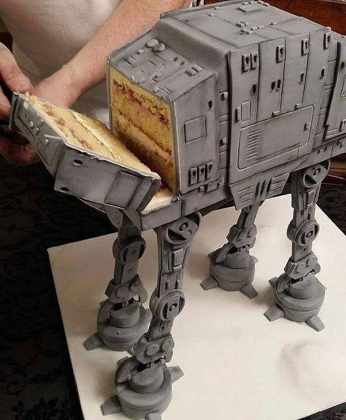 Торт...