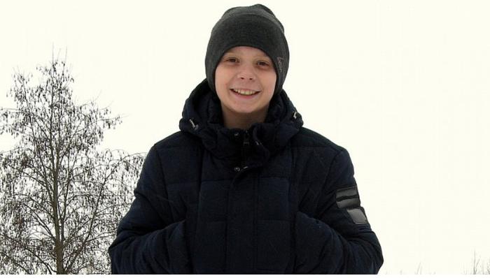 Подросток из Вологды спас тонувшего рыбака