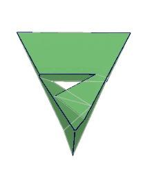 Ежедневная иконка —Многогранник Силаши Иконки, Многогранник, Гифка