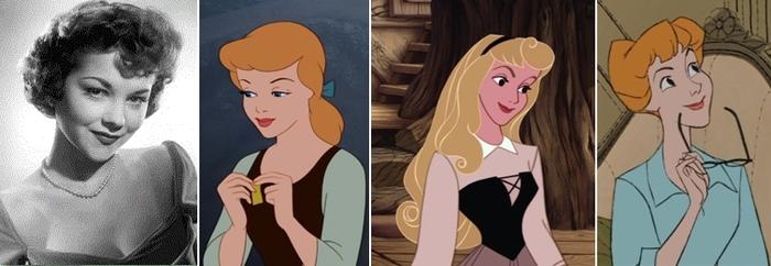 История дизайна классических героев Диснея Анимация, Мультфильмы, Walt Disney Company, Персонажи, Дизайн, Концепт, Длиннопост
