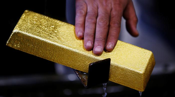 Золото на экспорт без ограничений