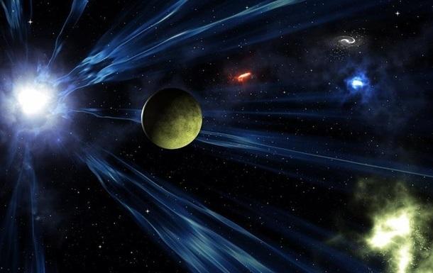 Звёздное небо и космос в картинках - Страница 19 1590138858176210081