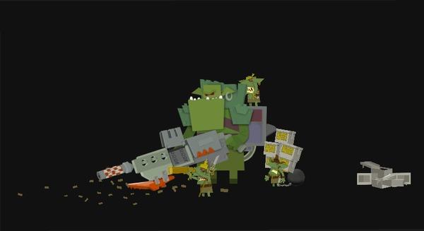 Warhammer 2d Warhammer 40k, Wh humor, Анимация, Гифка