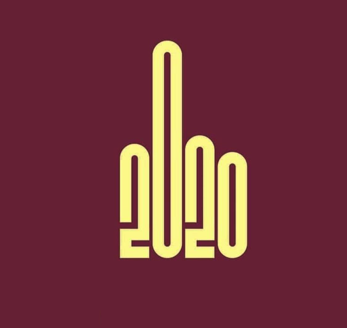 Логотип 2020