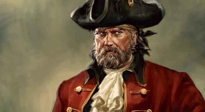 Большой куш: как Генри Эвери стал знаменитым пиратом и умер в нищете История, Пираты, Флот, Длиннопост