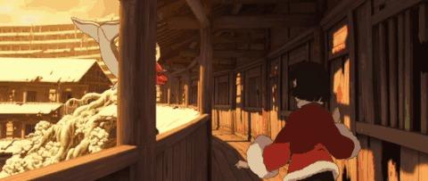 Китайские дунхуа или путь китайской анимации Китай, Аниме, Анимация, Развитие, Интересное, Текст, Гифка, Видео, Длиннопост