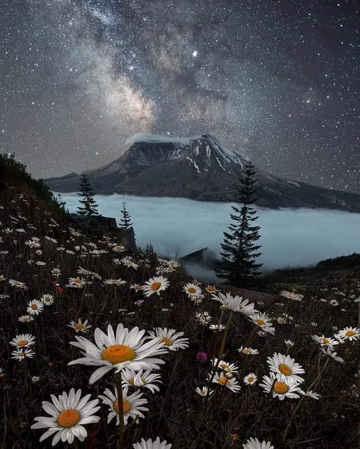 Звёздное небо и космос в картинках - Страница 22 1596383702137189966