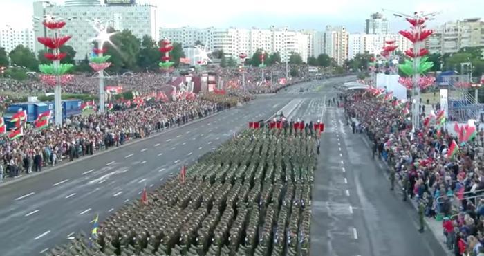 Ответ mcsimkin в Другая Беларусь