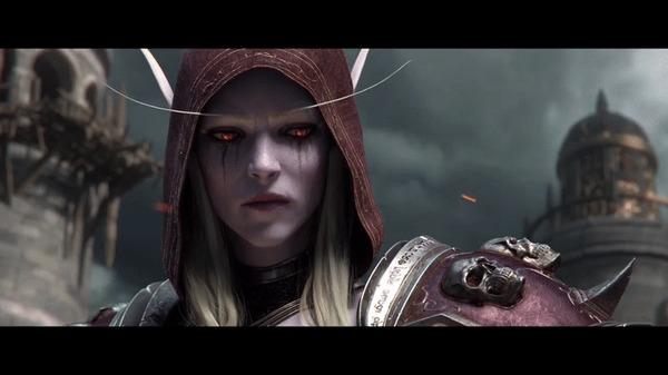 За кулисами синематиков Blizzard Blizzard, World of Warcraft, Компьютерная графика, Игры, Анимация, Overwatch, Гифка, Видео, Длиннопост