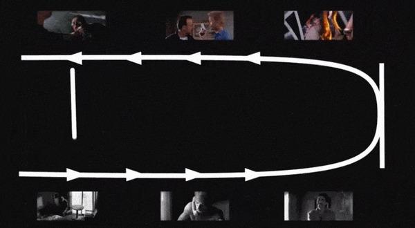 Как Кристофер Нолан пишет сценарии. Часть 1 Xyz, Фильмы, Кинотеатр, Кристофер Нолан, Довод, Интерстеллар, Режиссер, Сценарий, Видео, Гифка, Длиннопост
