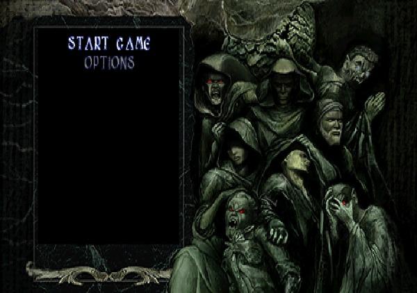Legacy of Kain - невероятный и суровый вампирский мир 90-х Legacy of kain, Soul reaver, Ретро-Игры, Playstation 1, Видео, Гифка, Длиннопост