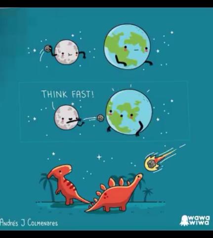 Думай быстрее