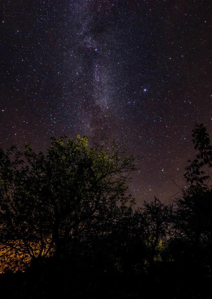 Звёздное небо и космос в картинках - Страница 27 160302582815055292