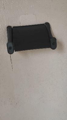 Парня раздражало, что сожители не меняли туалетную бумагу Туалетная бумага, Держатель, Гифка, Длиннопост